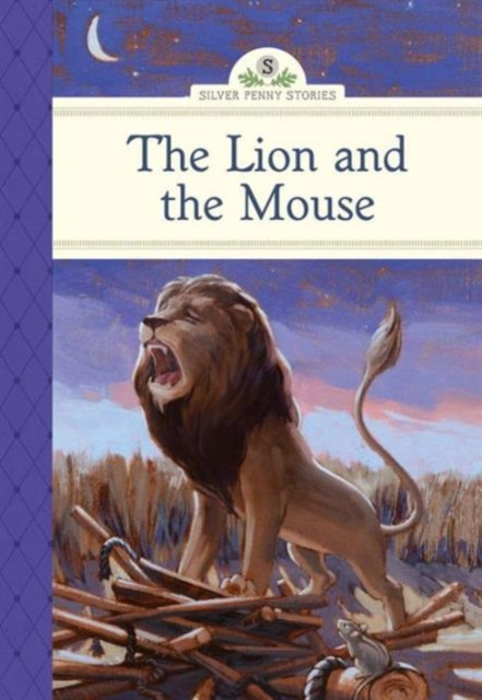 Lion and the Mouse rdr cd [green a1 ] town mouse and the