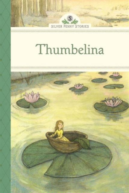 Thumbelina andersen h hans andersens christmas tales