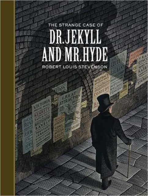 Strange Case of Dr. Jekyll and Mr. Hyde dr jekyll and mr hyde
