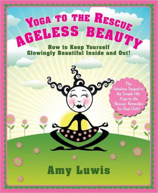 Yoga to the Rescue: Ageless Beauty ghost to the rescue