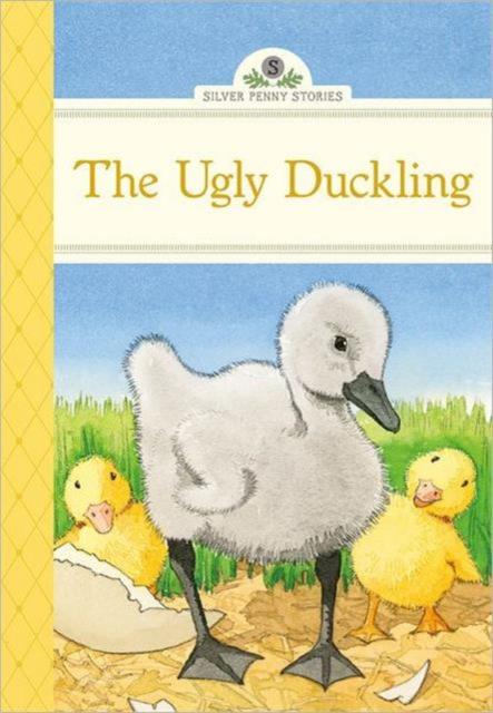 Ugly Duckling andersen h hans andersens christmas tales