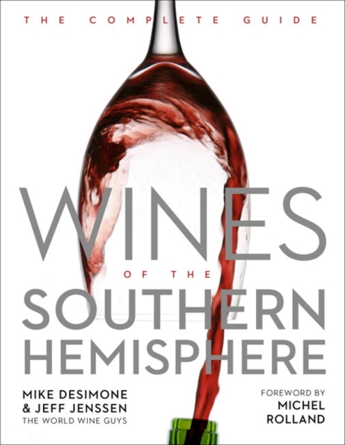 Wines of the Southern Hemisphere south africa argentina