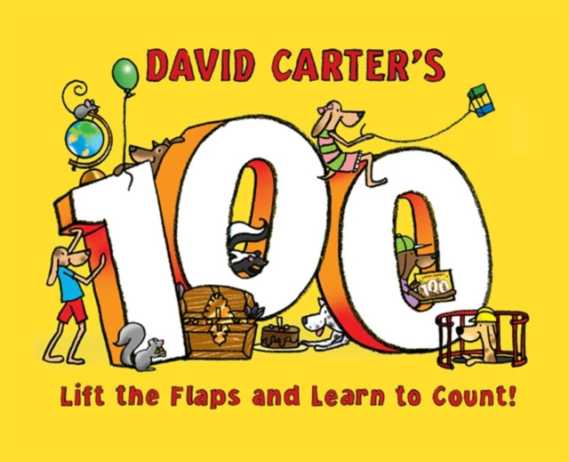 David Carters 100 seeing things as they are