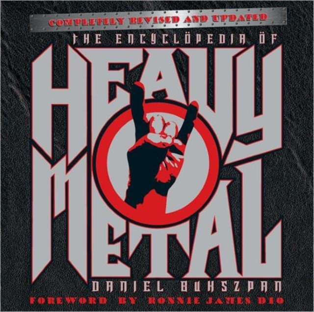 Encyclopedia of Heavy Metal