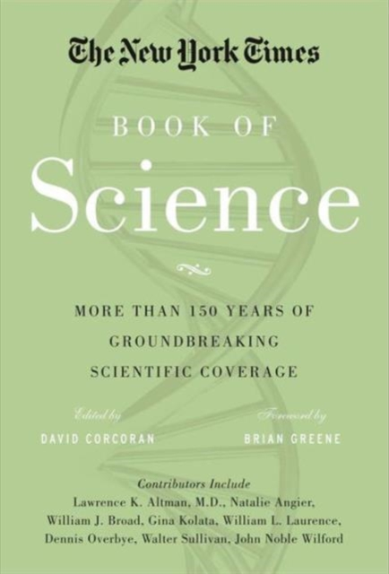 New York Times Book of Science chemistry – the science in context im