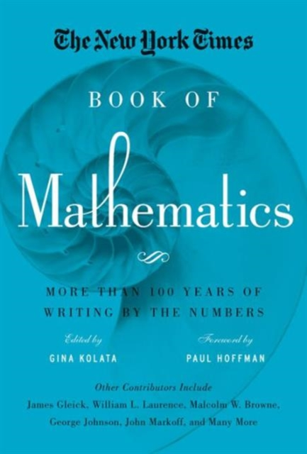цены New York Times Book of Mathematics