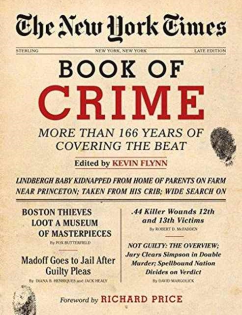 New York Times Book of Crime heroin organized crime and the making of modern turkey