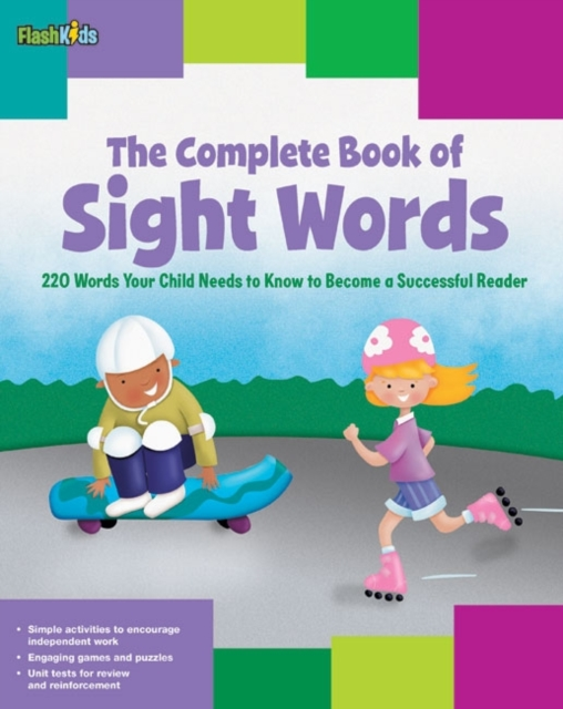 Complete Book of Sight Words achkasova n cambbridge reading level 2 becoming a reader teacher s book