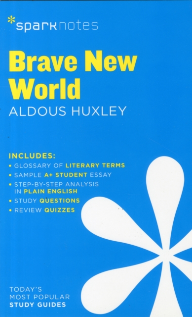 Brave New World by Aldous Huxley huxley aldous crome yellow
