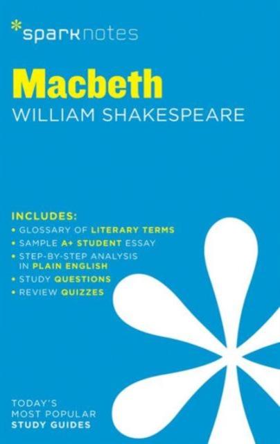 Macbeth by William Shakespeare shakespeare w macbeth