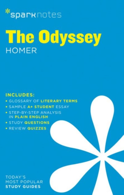 a literary analysis of becoming a man in odyssey by homer telemachos