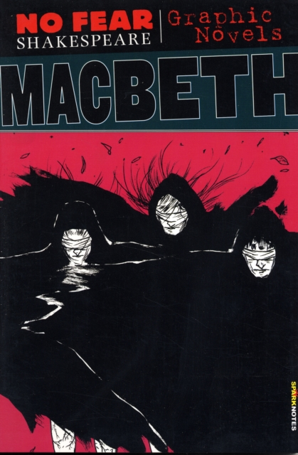 Macbeth the illustrated story of art