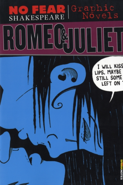 Romeo and Juliet the illustrated story of art