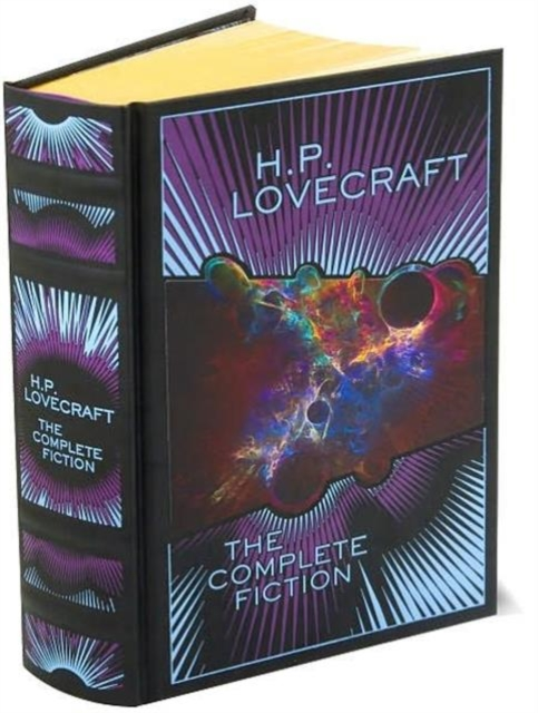 H.P. Lovecraft: The Complete Fiction цена и фото