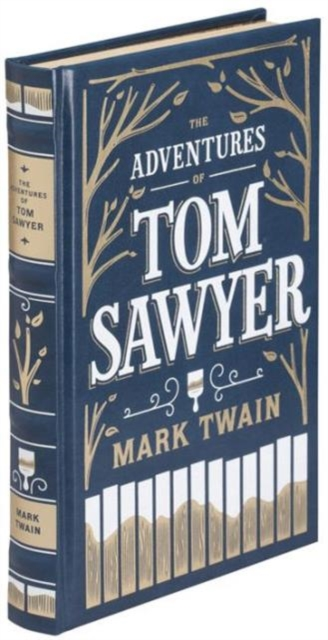 Adventures of Tom Sawyer twain m the adventures of tom sawyer a novel in english 1876 приключения тома сойера роман на английском языке 1876