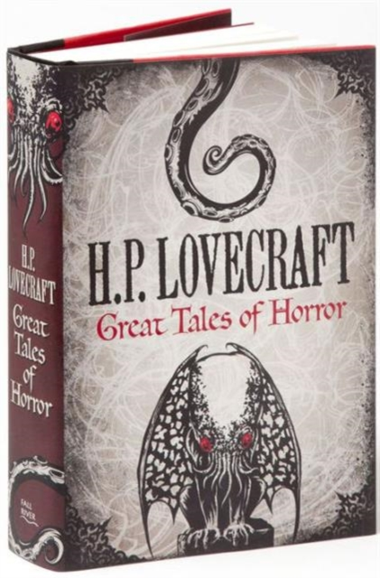 H. P. Lovecraft: Great Tales of Horror tales of horror