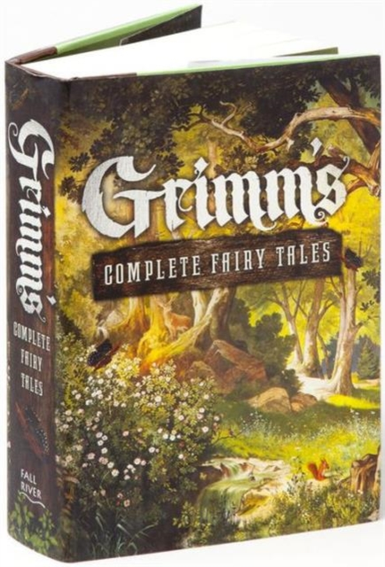 Grimms Complete Fairy Tales наталия руслановна васильева the secrets of friendship fairy tales from magic forests