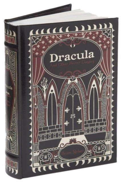 Dracula and Other Horror Classics dracula b stoker
