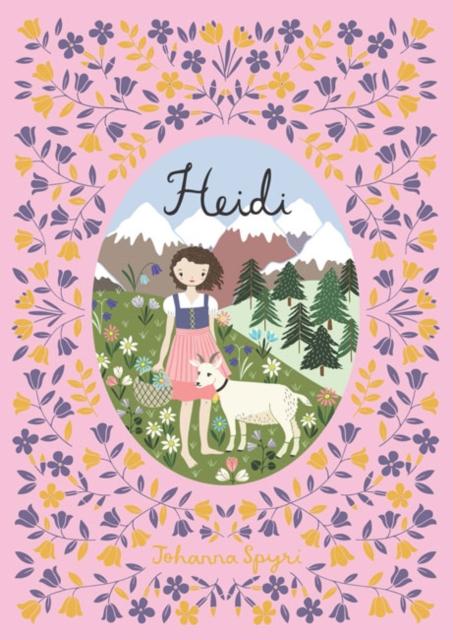 Heidi сумка jessie