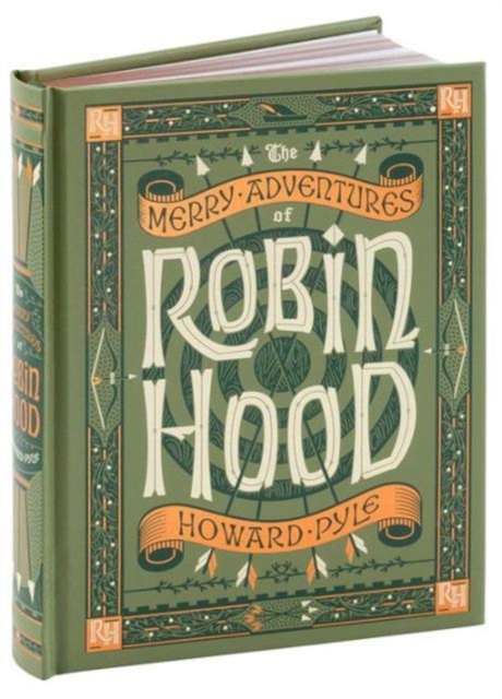 Merry Adventures of Robin Hood wild life or adventures on the frontier a tale of the early days of the texas republic