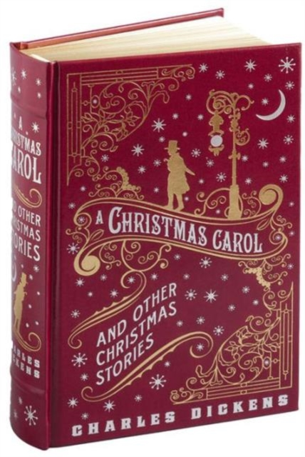 Christmas Carol and Other Christmas Stories dickens c a christmas carol книга для чтения