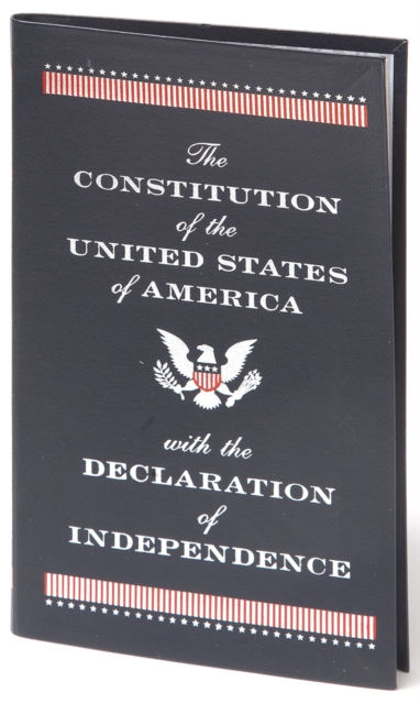 Constitution of the United States of America with the Declaration of Independence book of america – inside fifty states today page 2