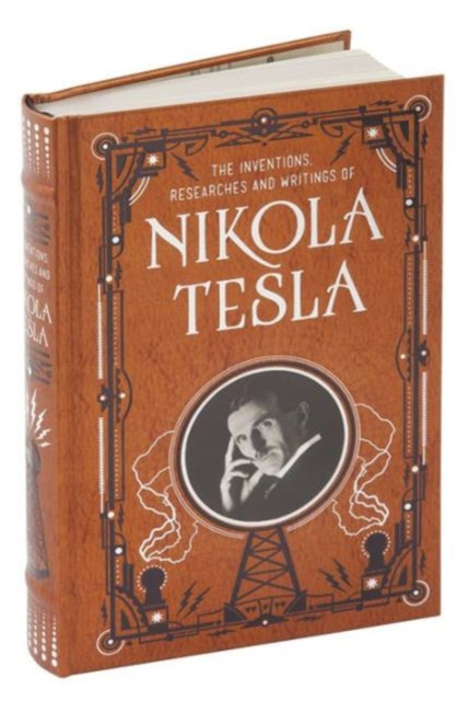 Inventions, Researches and Writings of Nikola Tesla nikola tesla collector bobblehead