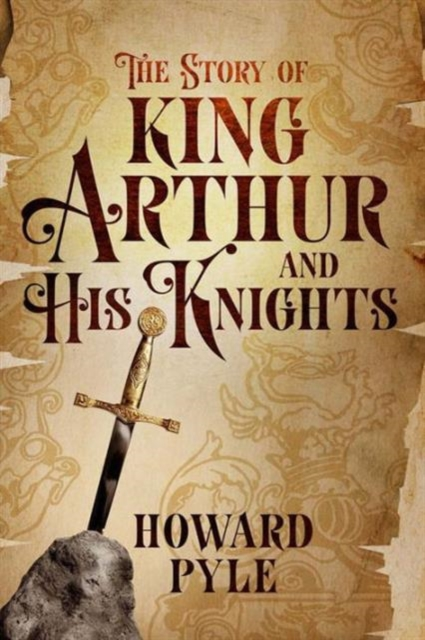 Story of King Arthur and His Knights rick wakeman rick wakeman the myths and legends of king arthur and the knights of the round table