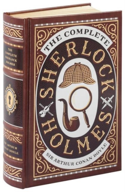 Complete Sherlock Holmes sherlock holmes complete short stories