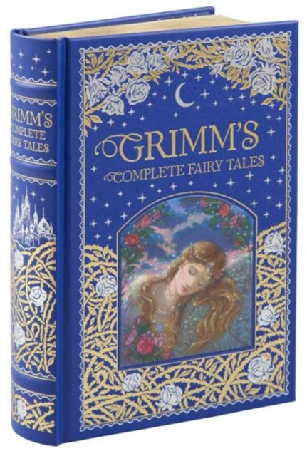Grimms Complete Fairy Tales russian legends folk tales and fairy tales
