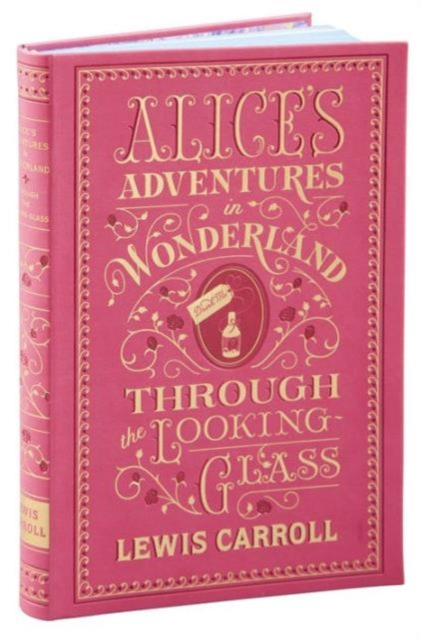 Alices Adventures in Wonderland and Through the Looking-Glass alice s adventures in wonderland through the looking glass and what alice found there