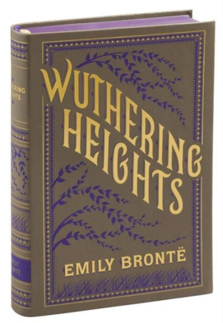 Wuthering Heights a new lease of death
