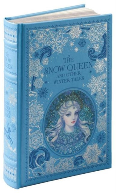 Snow Queen and Other Winter Tales snow tales