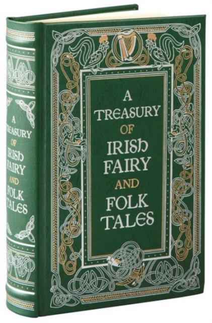 Treasury of Irish Fairy and Folk Tales отсутствует treasury markets and operations