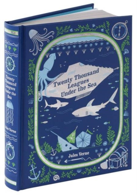 Twenty Thousand Leagues Under the Sea verne j 20000 leagues under the sea theacher s book
