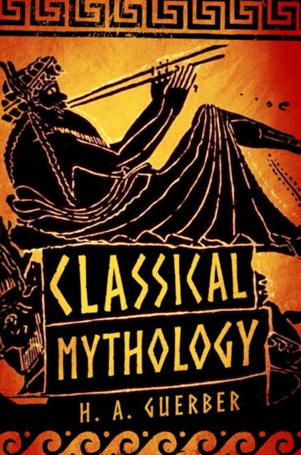 Classical Mythology greek mythology the legend of the gods western story book chinese edition