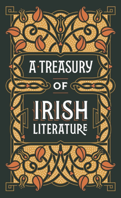 Treasury of Irish Literature william butler yeats the collected works in verse and prose of william butler yeats volume 6 of 8 ideas of good and evil