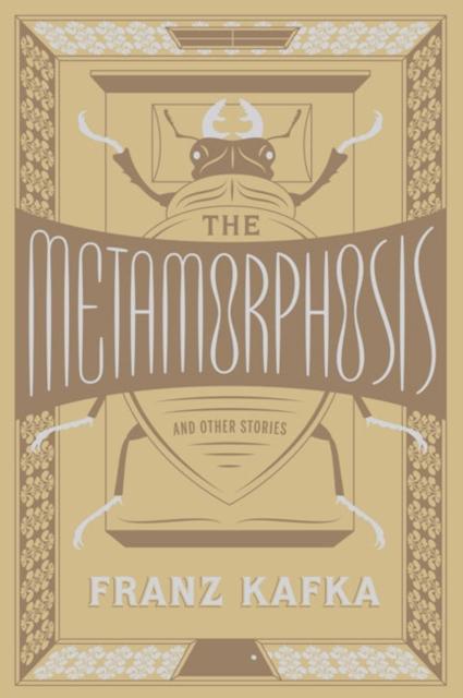 Metamorphosis and Other Stories kafka franz the castle