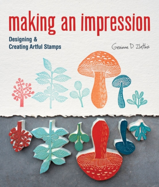 Making an Impression errors in impression making
