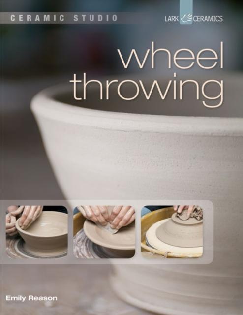 Wheel Throwing wheel throwing