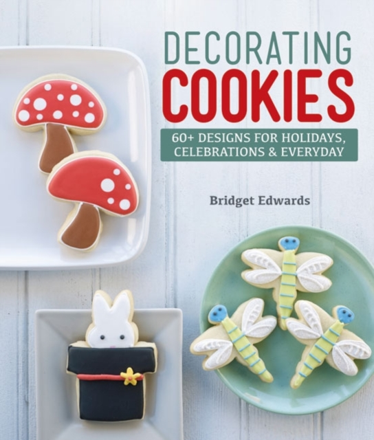 Decorating Cookies mr cookie baker board book edition