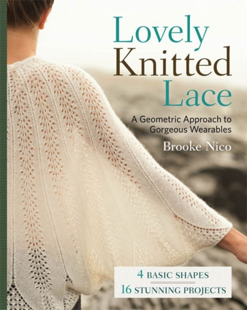 Lovely Knitted Lace managing projects made simple