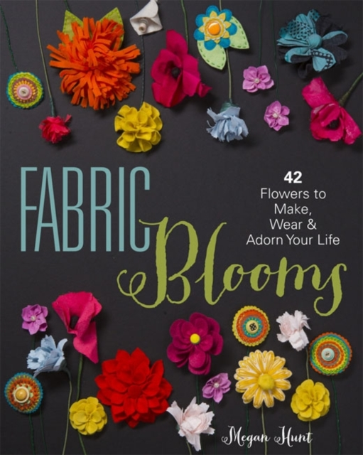 Fabric Blooms managing projects made simple