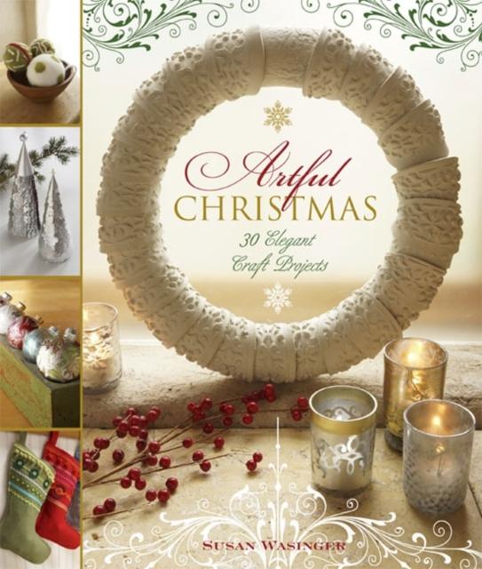 Artful Christmas a christmas carol and other christmas writings