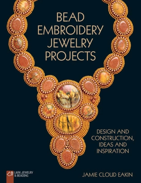 Bead Embroidery Jewelry Projects a three dimensional embroidery of flowers trees and fruits chinese embroidery handmade art design book