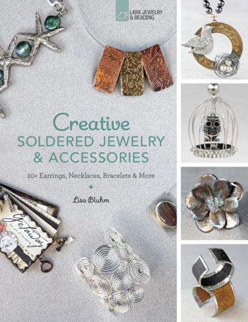 Creative Soldered Jewelry & Accessories managing projects made simple