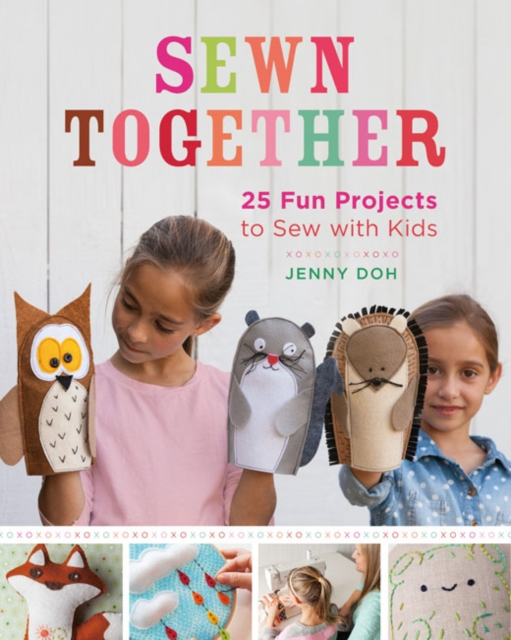 Sewn Together managing projects made simple