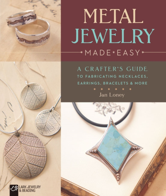 Metal Jewelry Made Easy managing projects made simple