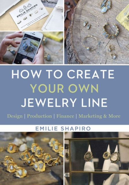How to Create Your Own Jewelry Line razi imam driven a how to strategy for unlocking your greatest potential