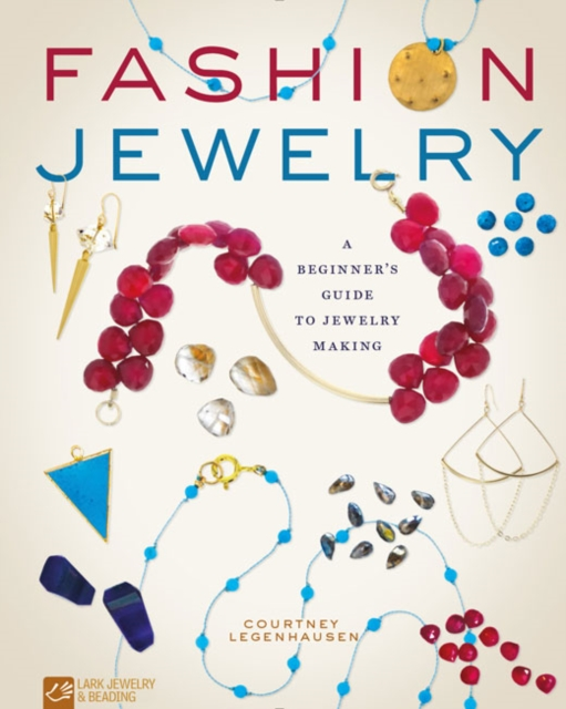 Fashion Jewelry managing projects made simple